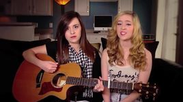 ours (taylor swift cover) - megan & liz