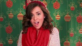 it's christmas time - megan & liz