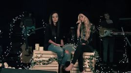 karma's coming back for me - megan & liz