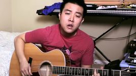 i won't give up (jason mraz cover) - david choi
