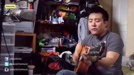 what makes you beautiful (one direction cover) - david choi