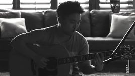 blackbird (beatles cover) - david choi