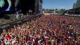 video nhac san - nonstop - dj hardwell live at ultra music festival 2012 - hardwell