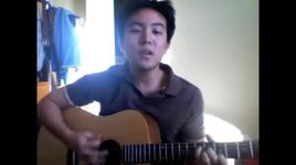 youtube a love song - david choi