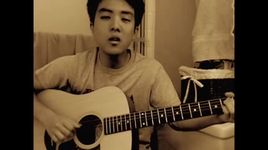 raindrops keep fallin on my head (bj thomas acoustic cover) - david choi
