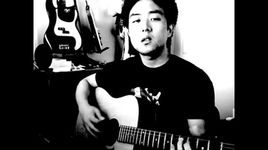 hey there delilah (plain white t's acoustic cover) - david choi