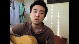 autumn leaves (nat king cole acoustic cover) - david choi