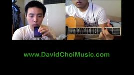 hot n cold (on iphone smule) - david choi