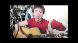 wonderwall (oasis cover) - david choi