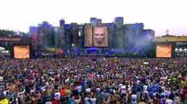 video nhac san - nonstop - hardwell live at tomorrowworld 2012 - part 1 - hardwell
