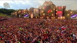 video nhac san - nonstop - hardwell live at tomorrowworld 2013 weekend 2 - part 2 - hardwell