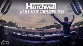 video nhac san - nonstop - hardwell live at electric zoo new york 2013 - hardwell