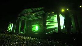video nhac san - nonstop - tiesto creamfields 2013 - tiesto