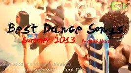 video nhac san - nonstop - club summer mix vol 5 - gerrard