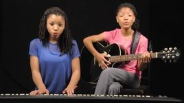 beautiful (mariah carey cover) - chloe and halle