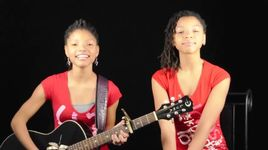 i knew you were trouble (taylor swift cover) - chloe and halle