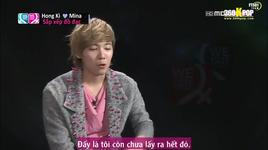 hongki & mina - tap 2 (we got married) (vietsub) - v.a