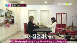 hongki & mina - tap 3 (we got married) (vietsub) - v.a
