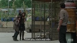 the walking dead (ss4 ep2 p2) - v.a