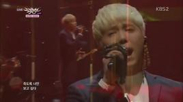 can't have you & madly (131122 music bank) - f.t. island