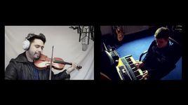 wake me up (avicii ft. aloe blacc piano & violin cover) - david wong