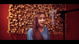 tinh yeu mau nang (acoustic cover) - thai tuyet tram