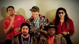 thrift shop (macklemore & ryan lewis cover) - pentatonix