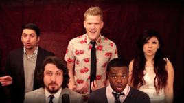 pusher love girl (justin timberlake cover) - pentatonix
