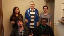 how will i know (whitney houston cover) - pentatonix