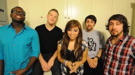 edge of glory (lady gaga cover) - pentatonix