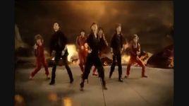 fire beat - kis-my-ft2