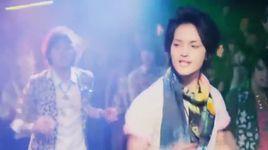 shake it up - kis-my-ft2