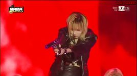 there is no tomorrow (now) (mama 2013) - trouble maker
