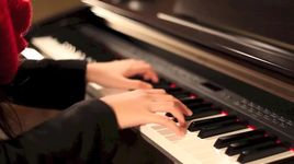 vet mua (piano cover) - an coong