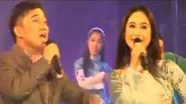 ruoc tinh ve voi que huong (live) - trung hau, quang linh