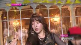 do you know me (131207 music core) - t-ara