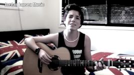 hall of fame (the spirit cover) - jordan jansen