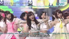 girl's rule (131127 best artist) (vietsub, kara) - nogizaka46