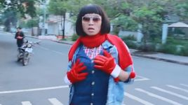 anh khong doi qua (bua version) - bb&bg