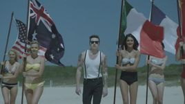 girls (all around the world) - reece mastin