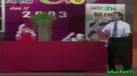 do em (gala cuoi 2003) - v.a