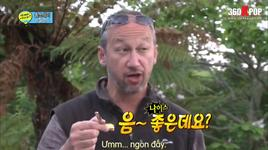 dad where are we going (tap 49) (vietsub) - v.a