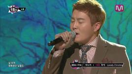 being forgotten (131212 m countdown) - noel