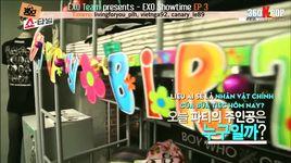 exo's showtime - tap 3 (vietsub) - exo