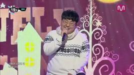 lonely christmas (131212 m countdown) - 2bic