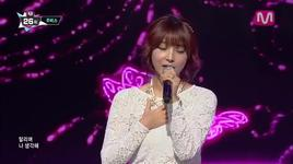 don't answer (131212 m countdown) - dang cap nhat