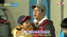 dad where are we going (tap 18) (vietsub) - v.a