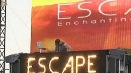 escape halloween 2013 - 27 mins review - v.a