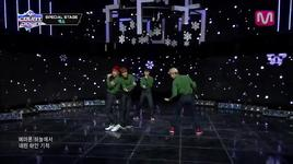 christmas day (131219 m countdown) - exo