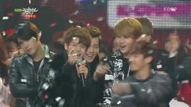 must have love (131220 music bank year end special) - v.a